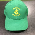 Training Cap $20