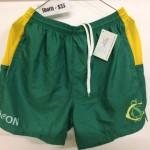 SCC ICON shorts $35