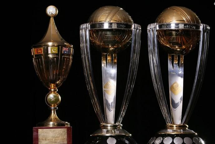 Cricket-Trophy