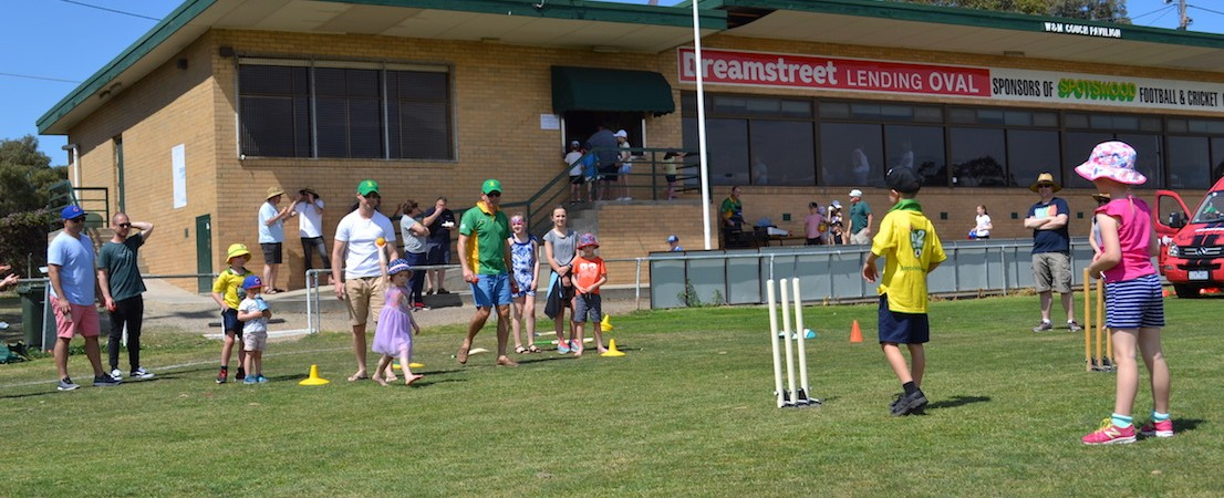Family Fun Day – thanks for coming along!