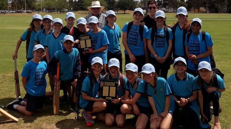 Local students shine at Westgate Shield